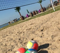 Beach Volleybal Hoorn