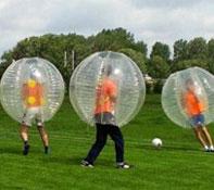 Bumper voetbal Hoorn