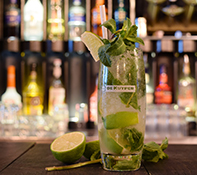 Cocktail Workshop Hoorn