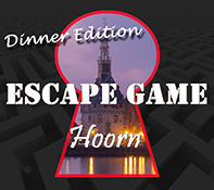 Escape diner Hoorn