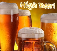 High Beer Hoorn