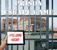Escape game Hoorn