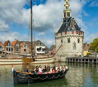 Rondvaart Hoorn