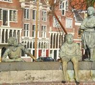 Rondleiding Hoorn