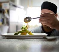 Diner rondwandeling Hoorn