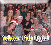 Winter Pubquiz Hoorn