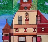 Schilderworkshop Hoorn