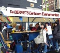 Bierfiets Hoorn