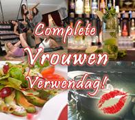 Vrijgezellenfeest Vrouwen Hoorn
