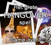 Hangover Spel Hoorn