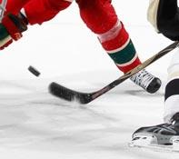 IJshockey Clinic Hoorn