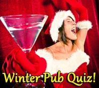 Winter Quiz Hoorn