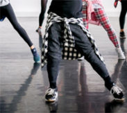Dance Workshop Hoorn