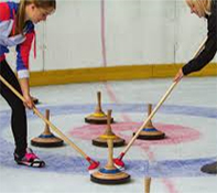 Curling Clinic Hoorn