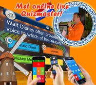 Online Live Quiz Hoorn