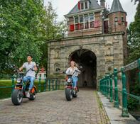 E-Scooter Huren in Hoorn